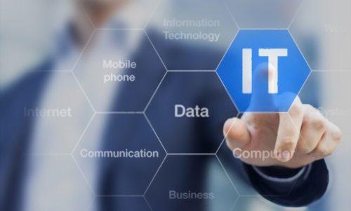 ინფორმაციული ტექნოლოგიები